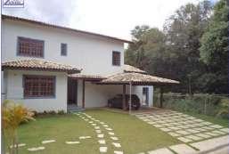 Casa em condomínio/loteamento fechado à venda  em Atibaia/SP - Refugio do Sauá II REF:3530