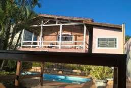Casa à venda  em Atibaia/SP - Jardim Paulista REF:2694