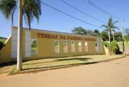Terreno em condomínio/loteamento fechado à venda  em Atibaia/SP - Jardim dos Pinheiros REF:4698