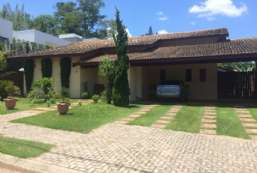 Casa em condomínio/loteamento fechado à venda  em Atibaia/SP - Porto Atibaia REF:2616
