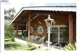 Casa à venda  em Atibaia/SP - Vila Gardênia REF:2886