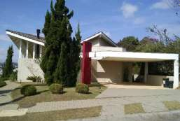 Casa em condomínio/loteamento fechado à venda  em Atibaia/SP - Condomínio Flamboiant REF:2921