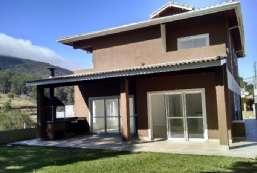 Casa em condomínio/loteamento fechado à venda  em Atibaia/SP - Palavra da Vida REF:2510