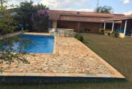 Chácara à venda  em Atibaia/SP - Bairro do Tanque REF:5553